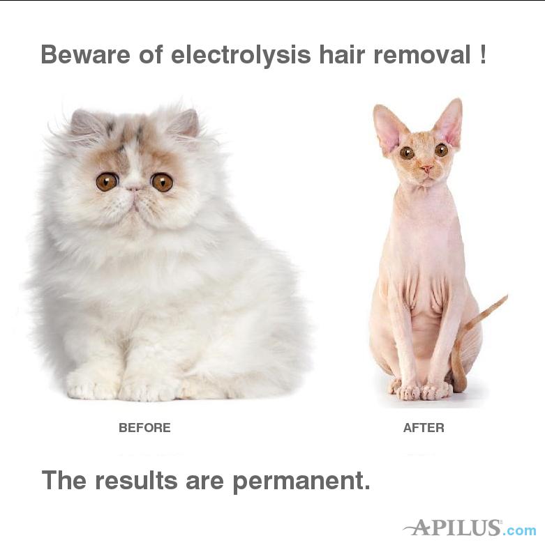 Is Electrolysis Safe? | Dectro Blog