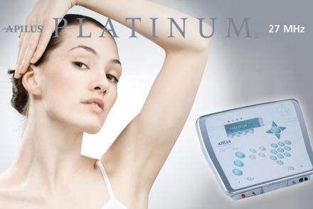 Apilus Platinum Pure